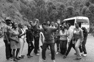 Tujionee Kenya Adventure